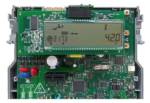 Power Quality mit Smart Metern messen